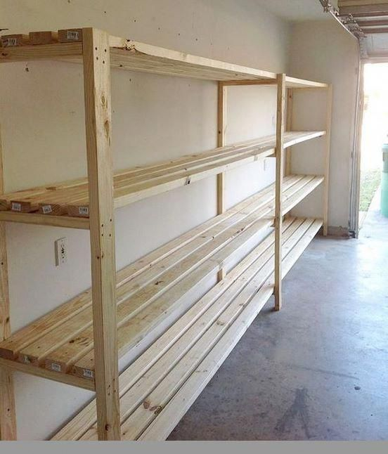 Build Your Own Garage Storage Shelves: Garage Workbench Ideas Youtube And Garage Cabinets Build