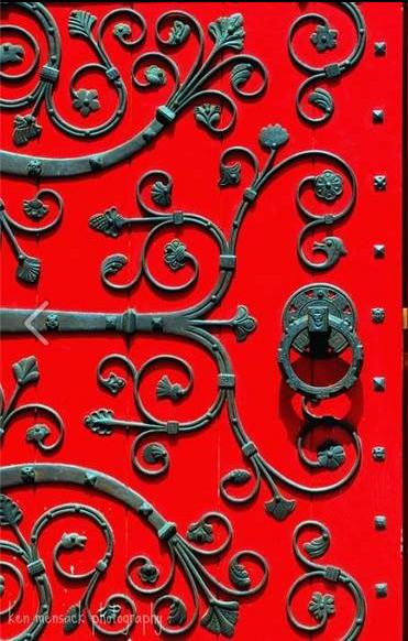 Doors Photo Tour Red Door Cool Doors Beautiful Doors