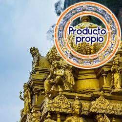 Triángulo de oro con extensión a Tamil Nadu Circuito por el triángulo de oro con estancia en hoteles palaciegos de antiguos Maharajás con extensión a Tamil Nadu; tierra encantada de innumerables e incomparables templos de la arquitectura Dravidian, exóticas estaciones de montaña, serenas playas y sitios de peregrinaciones multireligiosas.