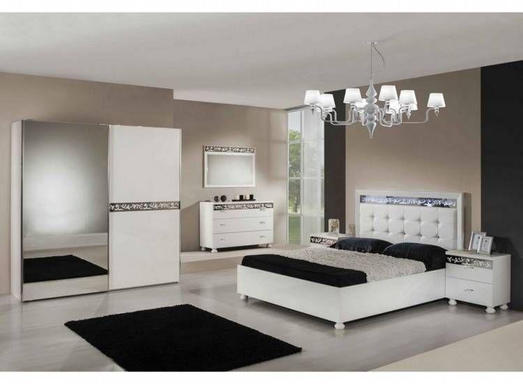 Chambre A Coucher De Luxe 107 Idees D Architectes D Interieur