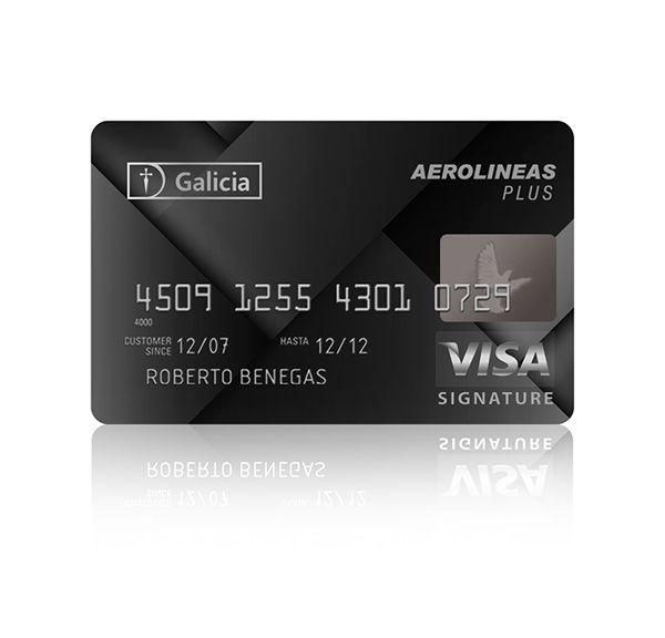 Banco Galicia Tarjeta Negocios Y Profesionales On Behance Credit Card Design Credit Card Apply Member Card