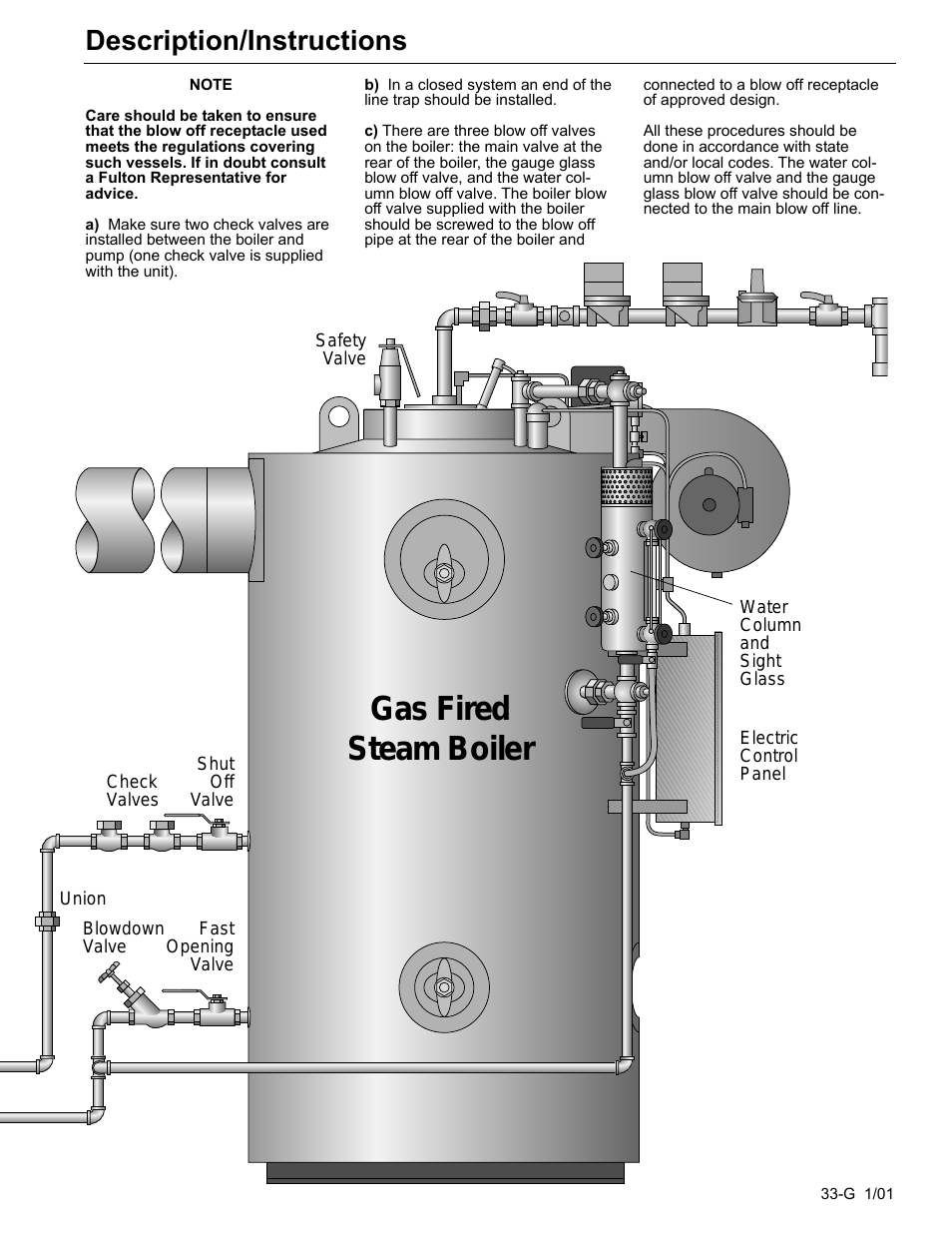 Steam Boiler Selection Calculation Click Visit and Get More Ideas ...