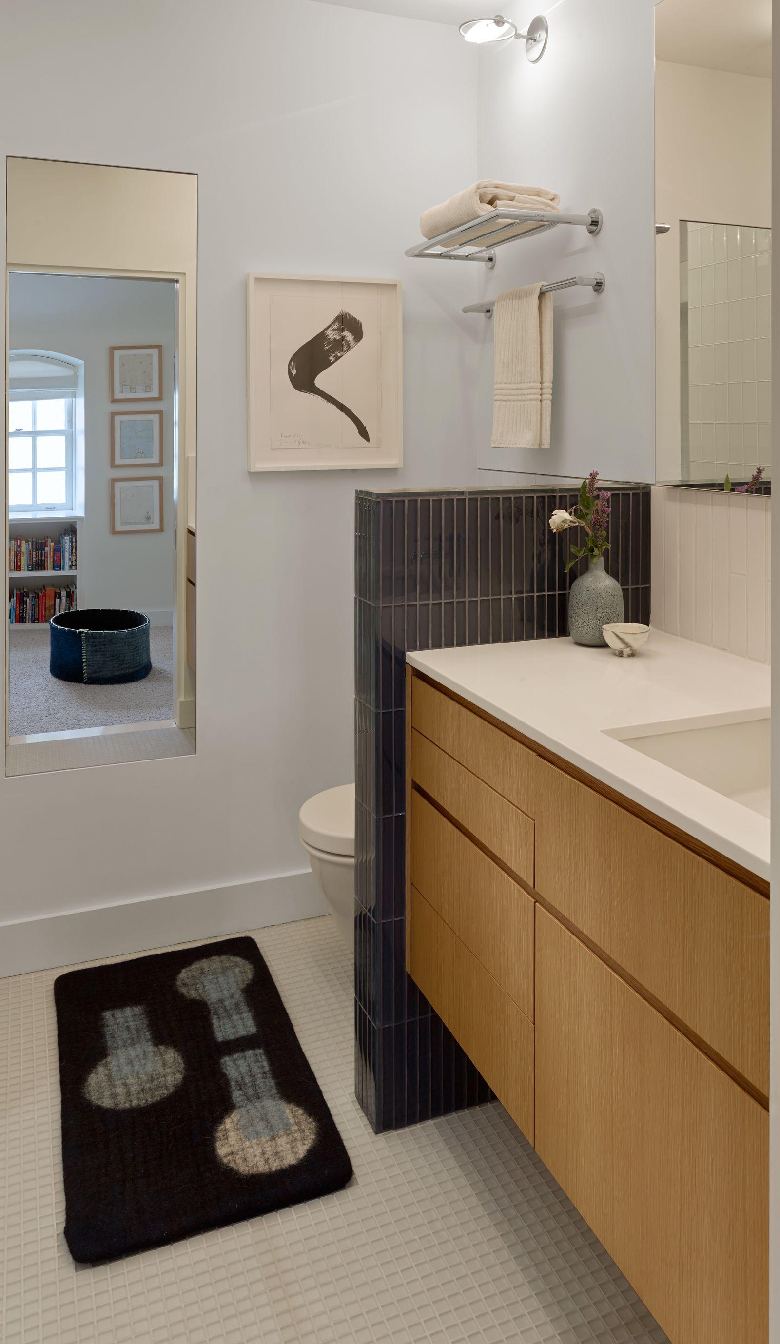 B/S House Phase II - Boy's Bath