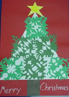 ABC School Art 3rd grade  Holiday  Seasonal Art Projects