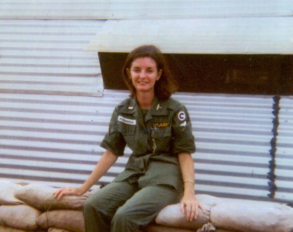 Vietnam war naked nurse picture 90