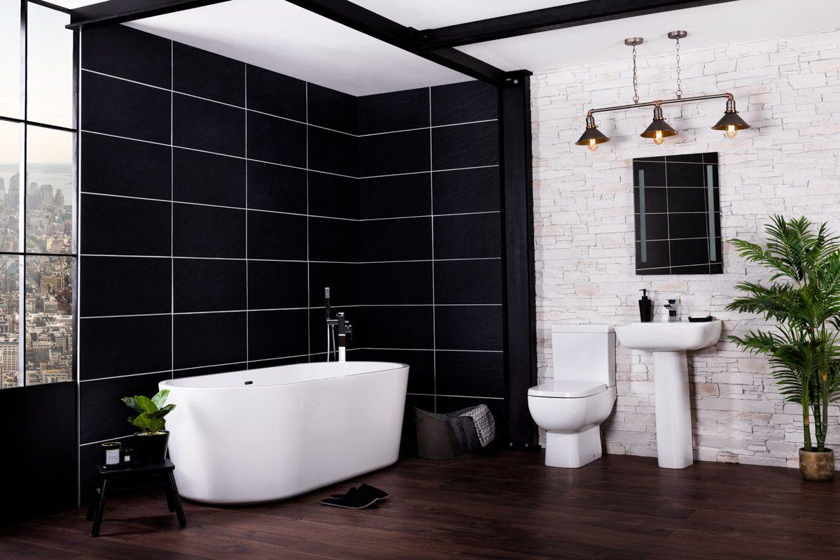 Vasca Da Bagno Harmony : Vasca da bagno centro stanza un tocco di lusso anche in bagno