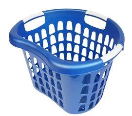 Ergonomic College Laundry Product Hip Hugger Lunetta Laundry