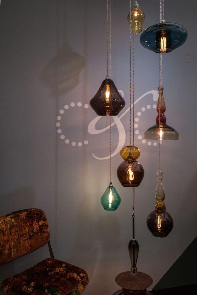 Mini Pendant Lights That Bring Playful Charm Into Our Homes Pendant Lighting Mini Pendant Lights Hand Blown Glass Lighting