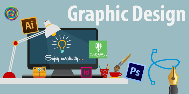 Designing Is An Instant Language Which You Can Learn At Dics Innovatives Visit Https Www Graphic Design Course Graphic Design Jobs Graphic Design Company