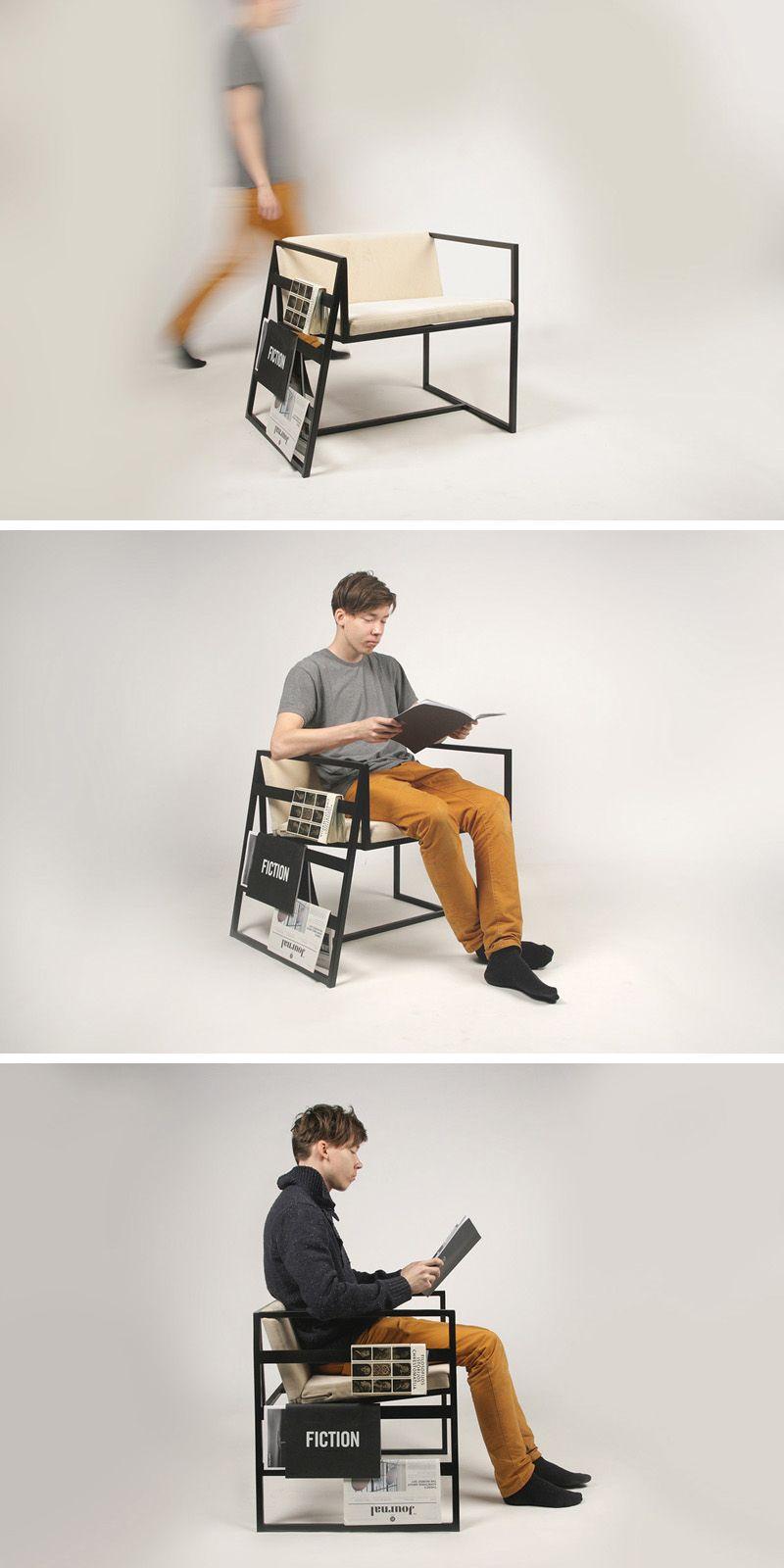 Lithuanian Industrial Designer Lukas Avenas Has Designed 14 An  # Muebles Modulares Lukar
