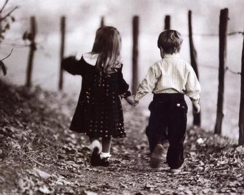Find a good friend online