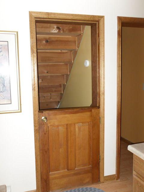 Dutch door with shelf. | Dutch door, Home decor