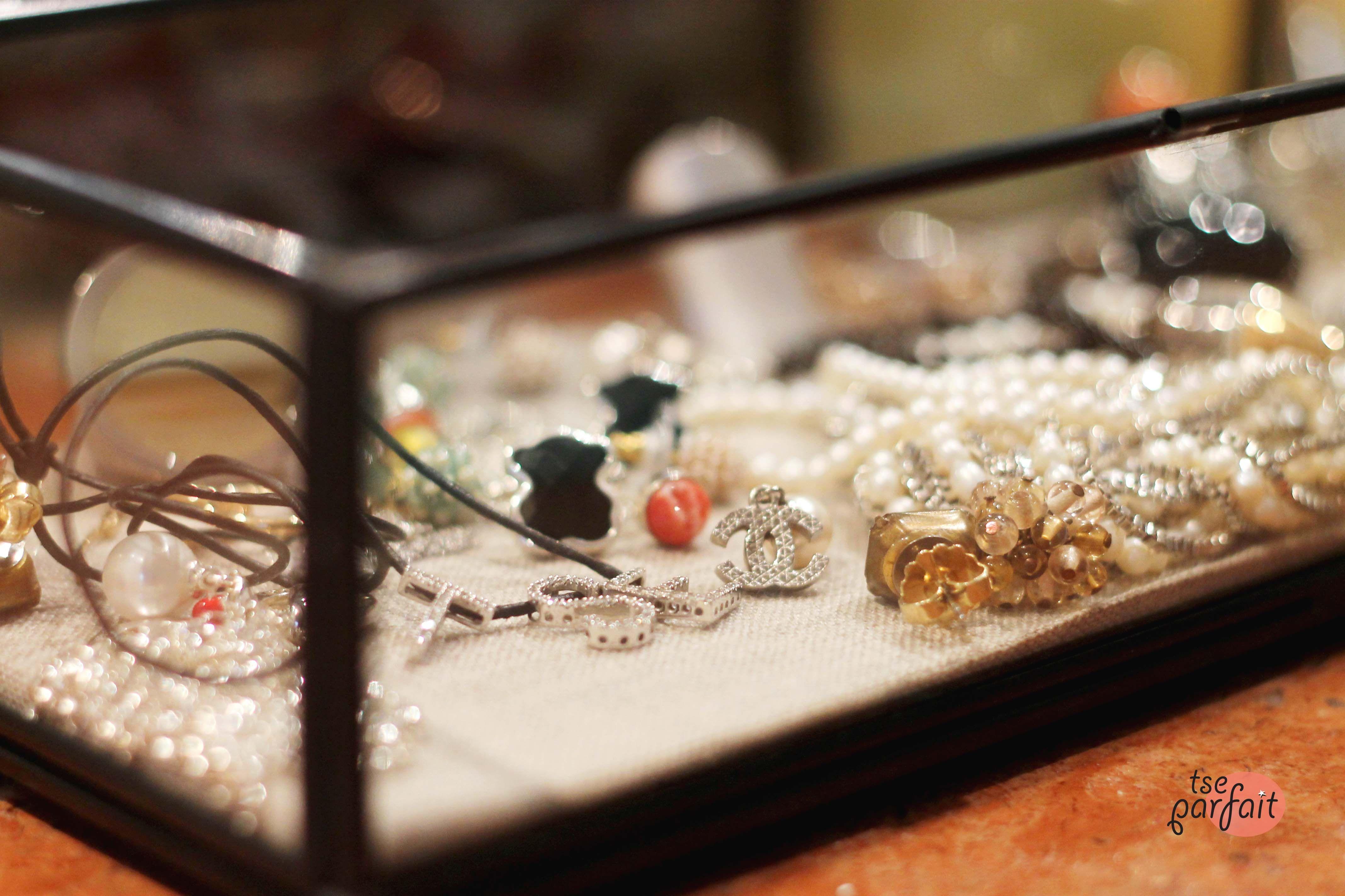 treasure box :: closet