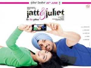 Jatt & Juliet (2012) | Movies Festival | Watch Movies Online Free!