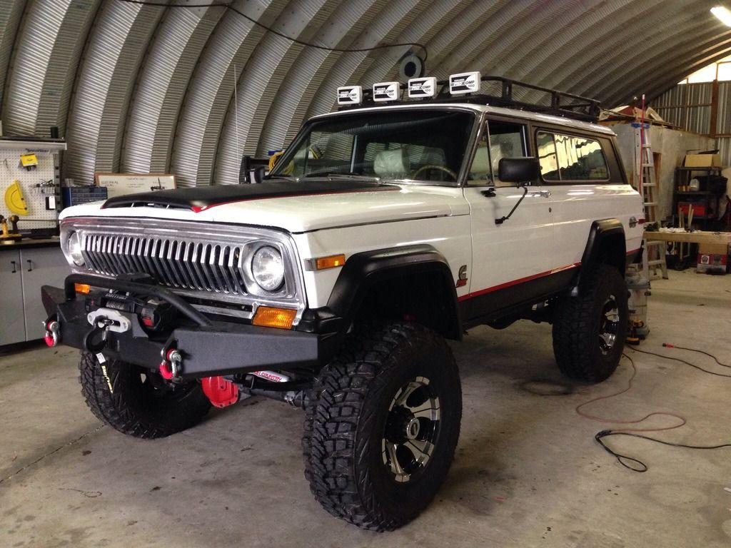1979 Cherokee 5 9 Cummins Gapilot Savannah Ga International