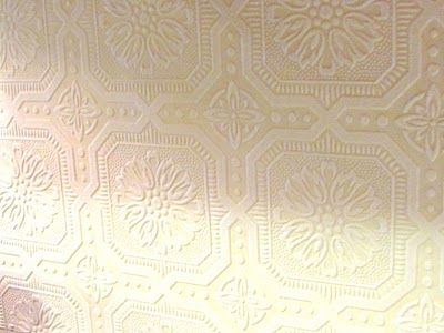 Silver Lining Decor: Wallpaper Backsplash Paintable Wallpaper Textured From  Lowes