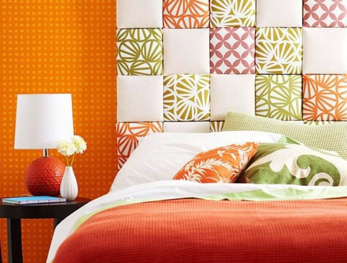 Comment décorer sa chambre? Idées magnifiques en photos!