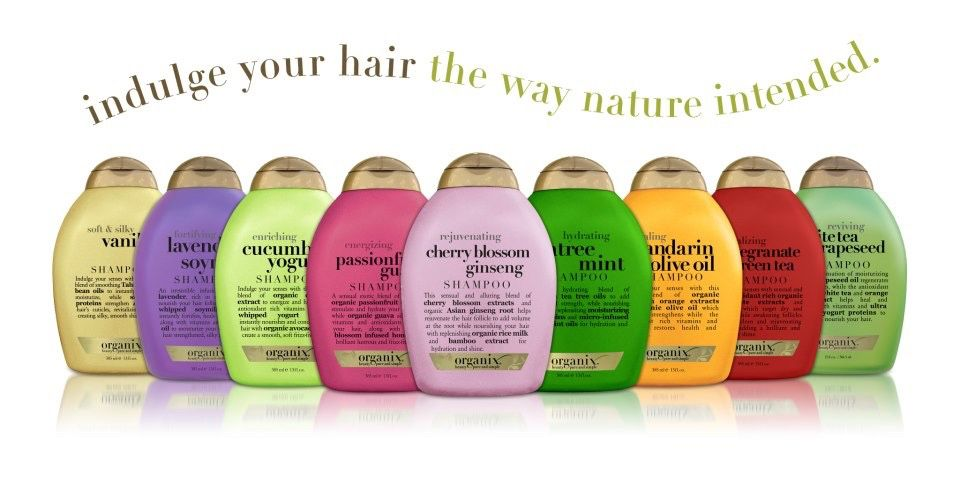Grow Your Hair Out Good shampoo, conditioner, Growing