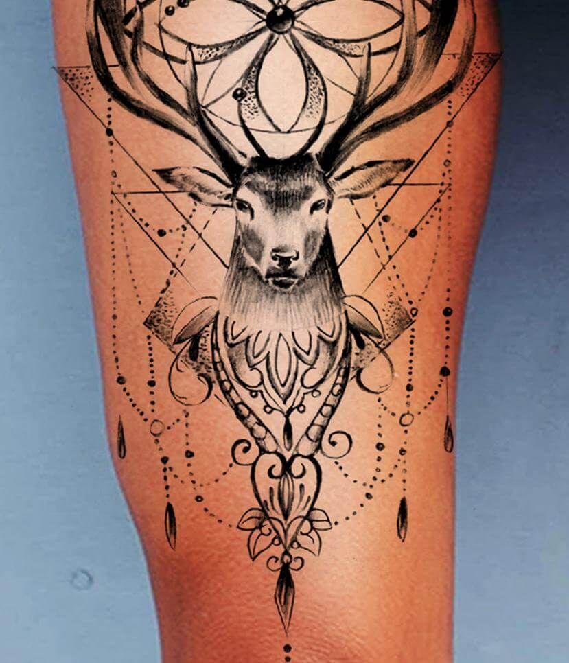 Tattoo Vorlagen 60 Kostenlose Tiermotive 3