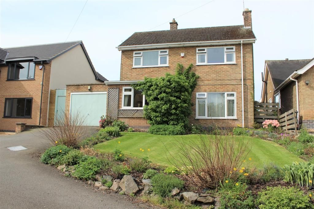 3 bedroom detached house for sale North Street, Whitwick