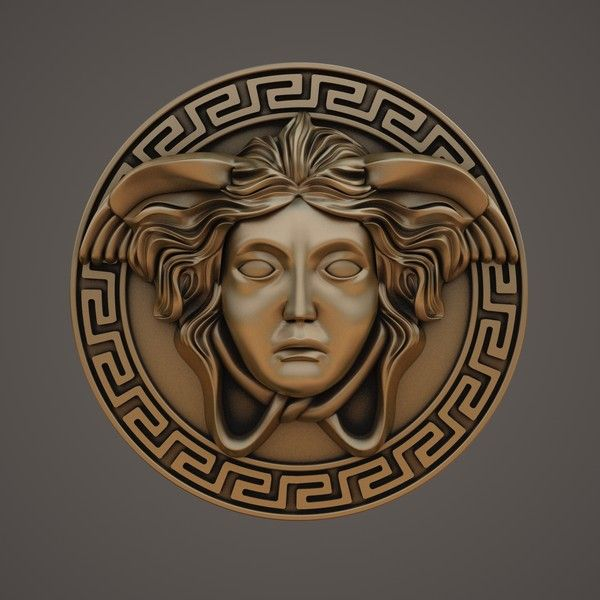 Versace Logo Versace Wallpaper Versace Logo Versace