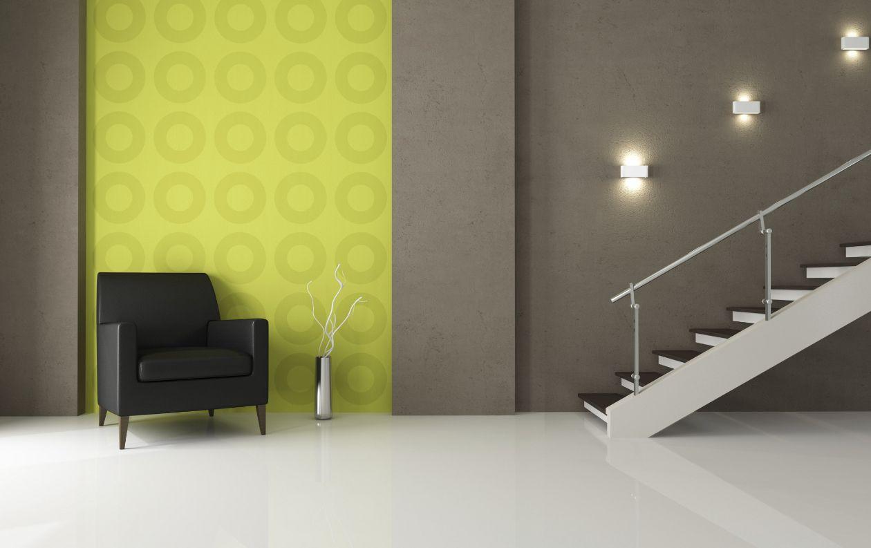 paredes decoradas - Buscar con Google | Interiores | Pinterest ...