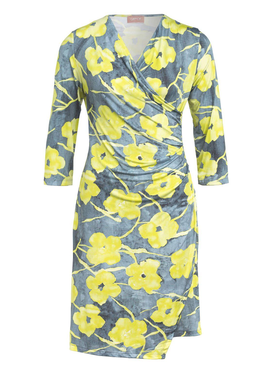 Kleid in Wickel-Optik von CARTOON bei Breuninger kaufen