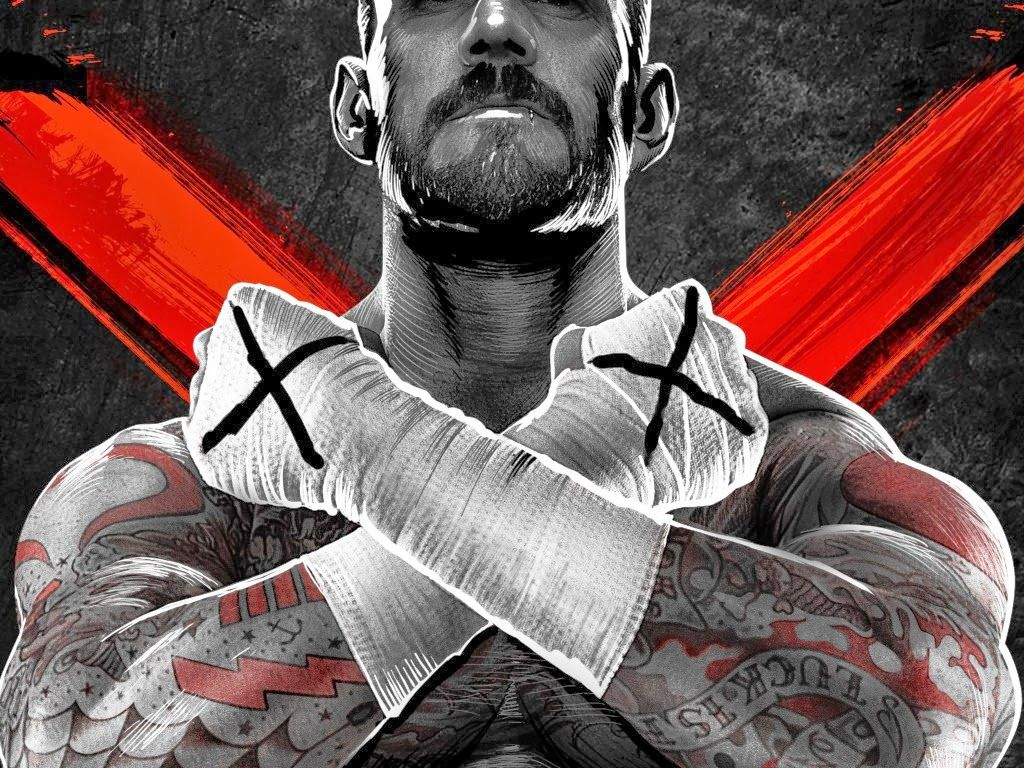 Collection Of Cm Punk Wallpaper On Hdwallpapers 1024 576 Cm Punk Wallpaper 48 Wallpapers Adorable Wallpapers Cm Punk Punk Wallpaper Wwe World