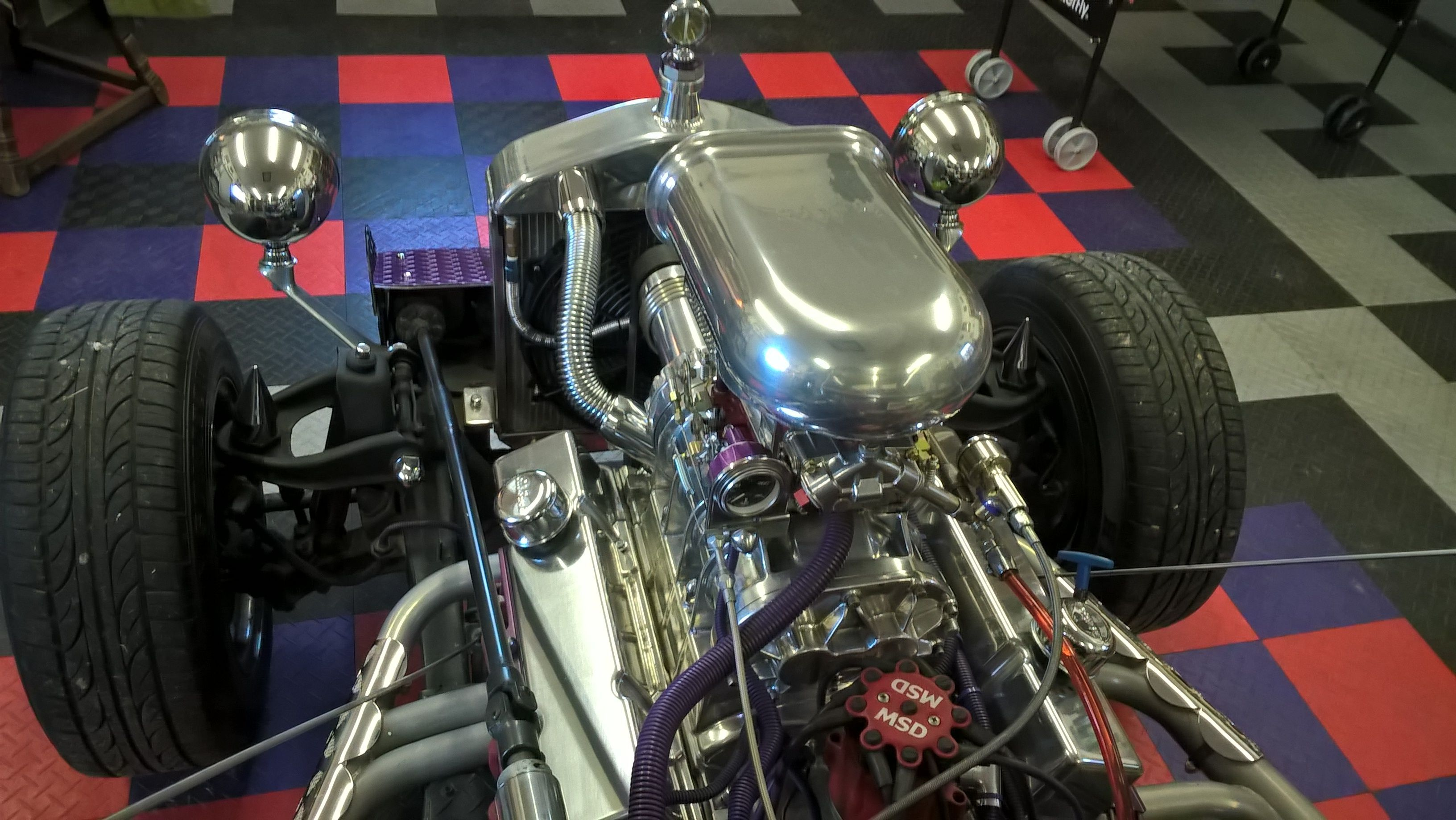 383ci stroker crate engine small block gm style longblock blueprint engines 383ci stroker crate engine small block gm style longblock aluminum heads roller cam power adder ready malvernweather Choice Image