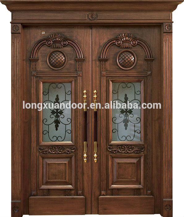 Source wood outdoor doors, main gate design on m.alibaba.com ...