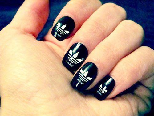 nail design ideas   Nail Glam   Pinterest   Creative nail designs ...