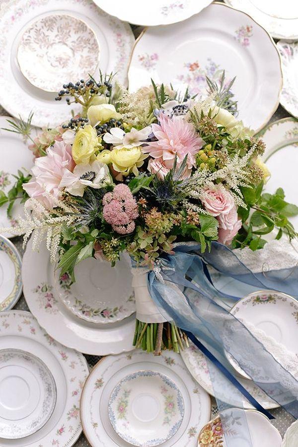 Kwiaty Sezonowe Sierpien Wrzesien Spring Wedding Bouquets Bridal Bouquet Spring Wedding Bouquets