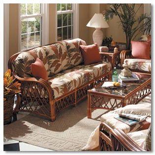 Rattan Furniture Indoor Fl Indoor Wicker Furniture The