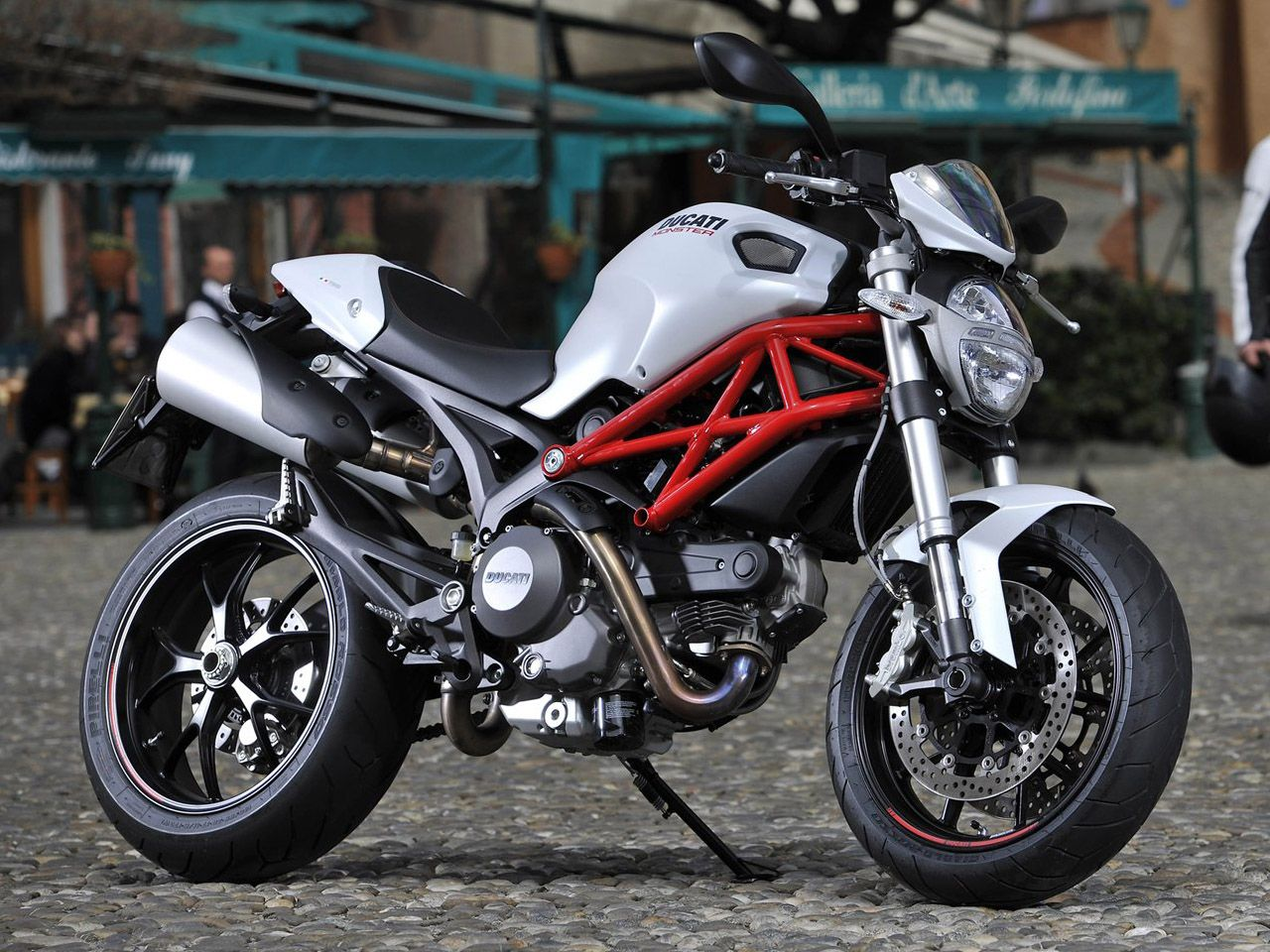 Ducati Monster 796 Ducati Monster Ducati New Ducati