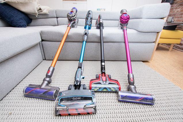 The Best Cordless Stick Vacuum Stick Vacuum Best Cordless