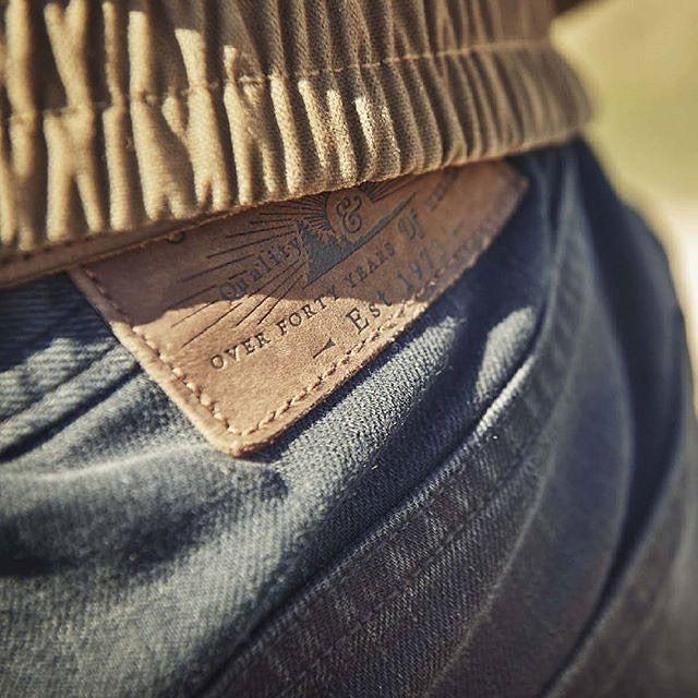 Jeans Timberland, un básico de todo armario.