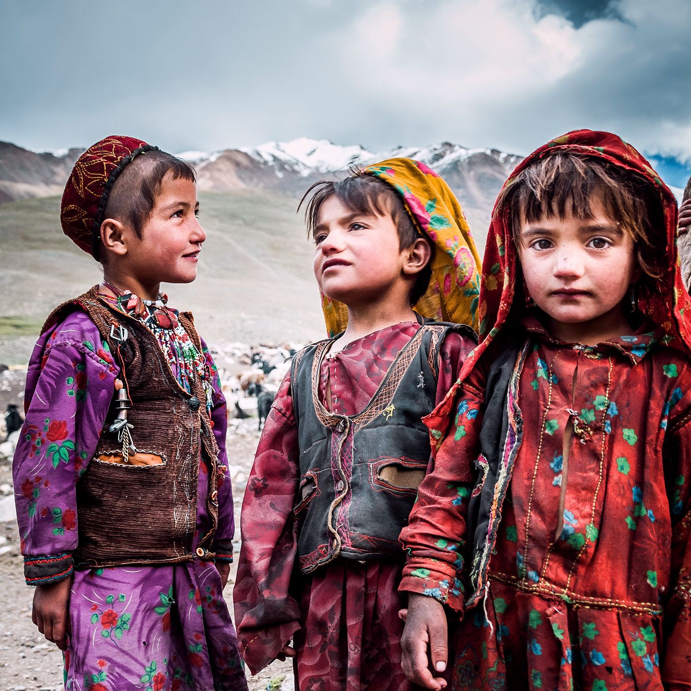 afghanistan afghan wakhan china behance culture wakhi corridor side border tajiks related local jakub precious asia central then