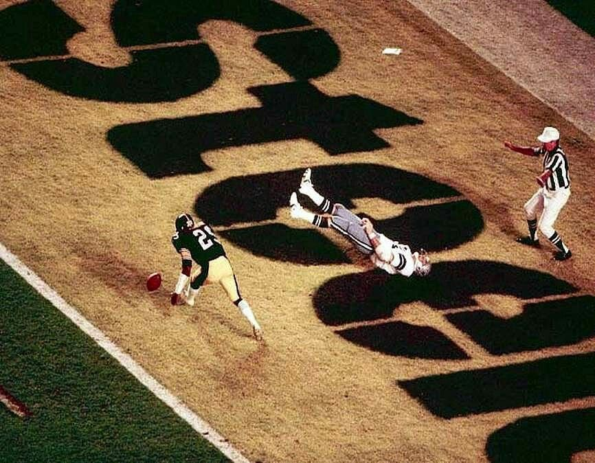 Image result for jackie smith super bowl xiii