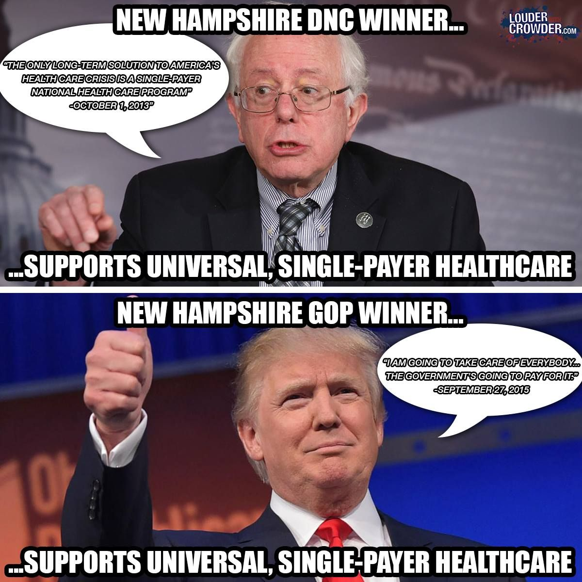 Trump Healthcare Quote: Pin By WildflowerMay On Speaking Out