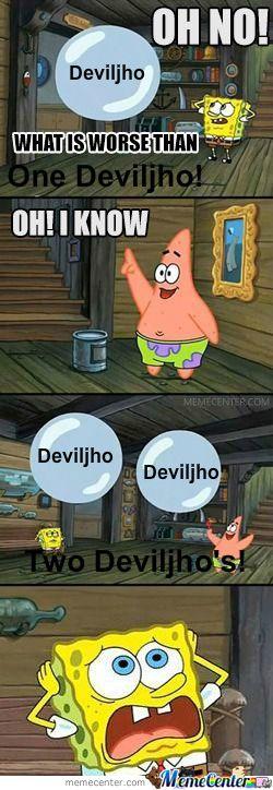 Spongebob Monster Meme : spongebob, monster, SuperVerl, Monster, Hunter, Funny, Spongebob, Memes,, Funny,, Memes