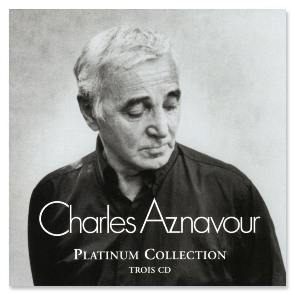 Charles Aznavour | Music songs, Beautiful songs, Music love