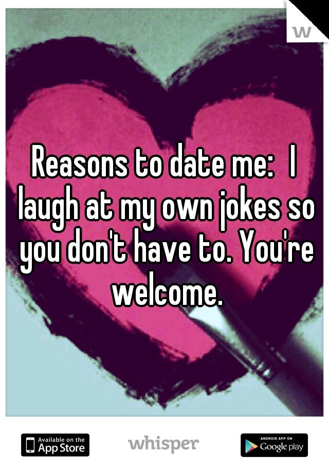 Funny viestejä online dating