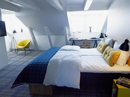 Ibsens Hotel -
