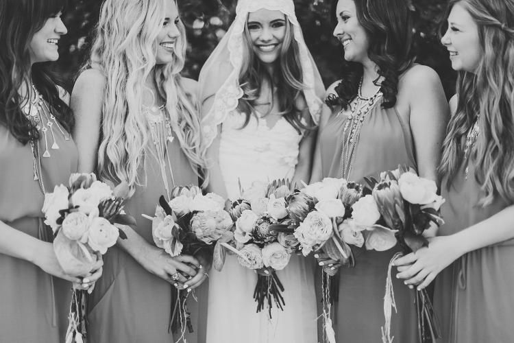 Nate & Hannah / Wedding Style Inspiration / LANE