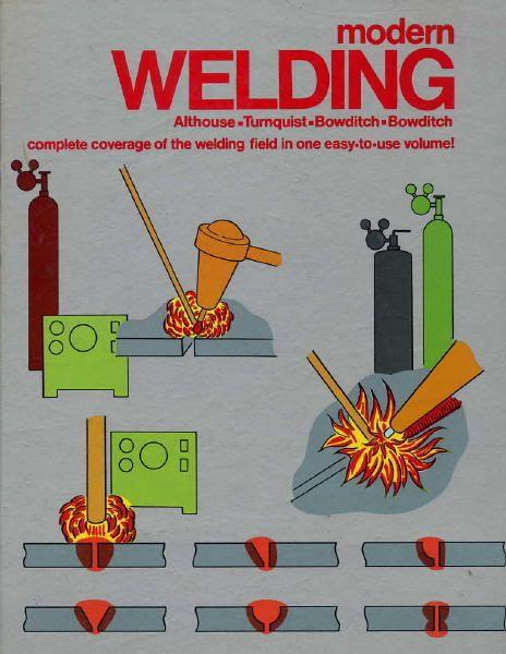 welding diagram pictures