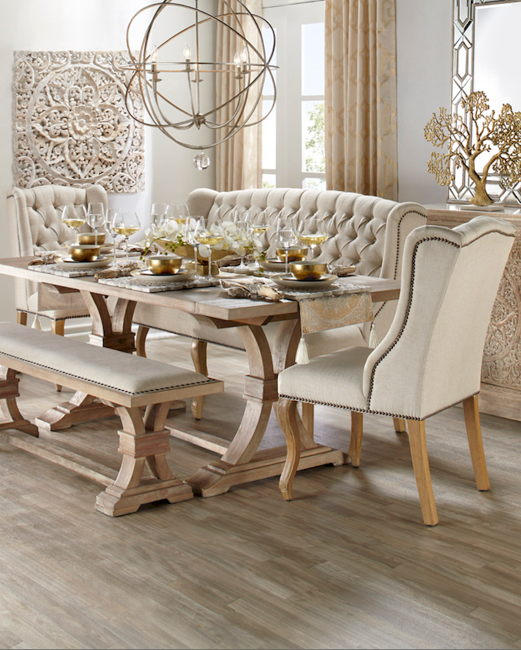 Spaciroom Com Nbspspaciroom Resources And Information French Country Dining Room Decor Country Dining Rooms French Country Dining Room