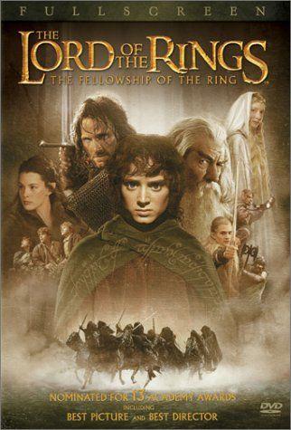 FIlm tentang petualangan The Lord of The Rings