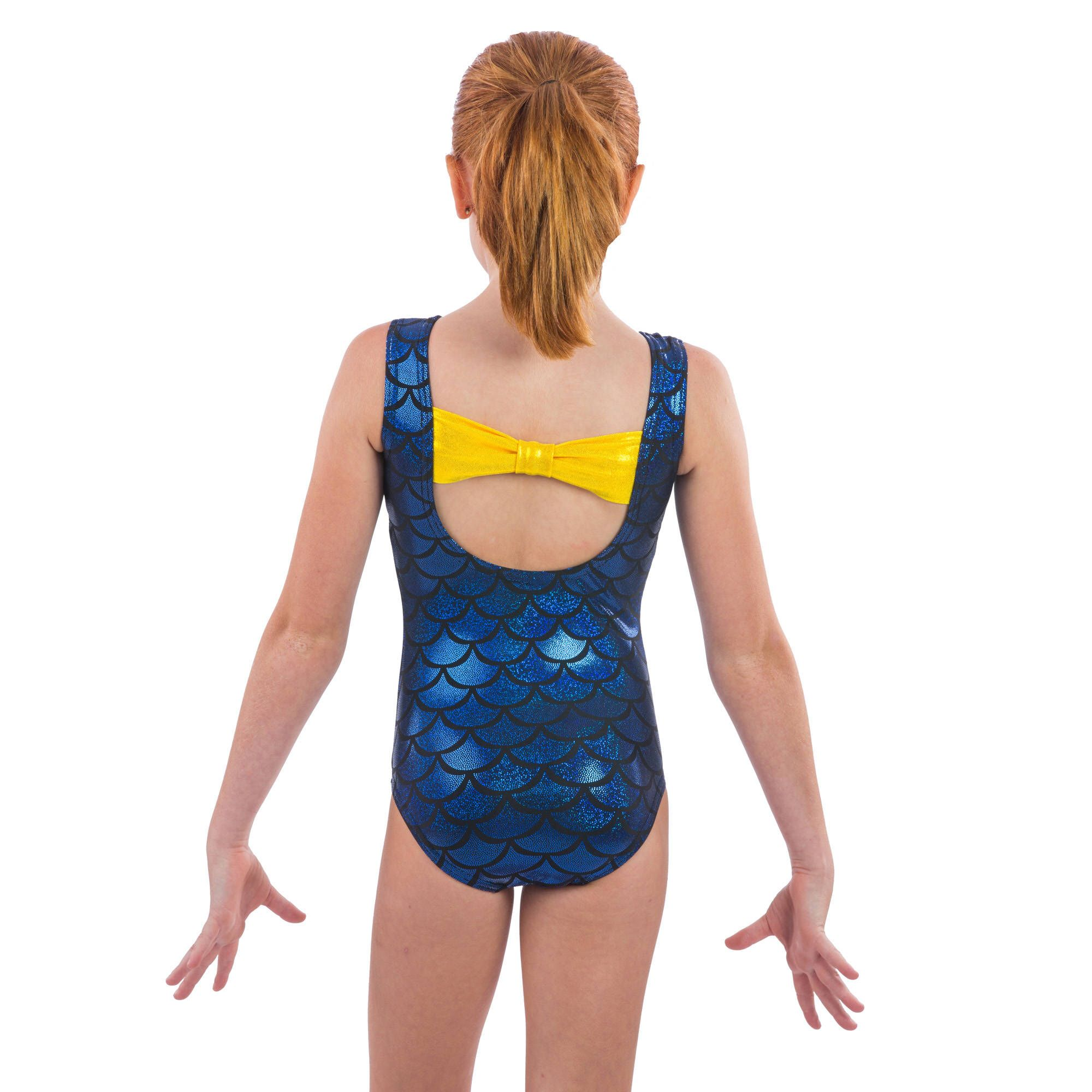 19b4d1e5f Lizatards Gymnastics Dance Rainbow Plaid Leotard in Girls Sizes with ...