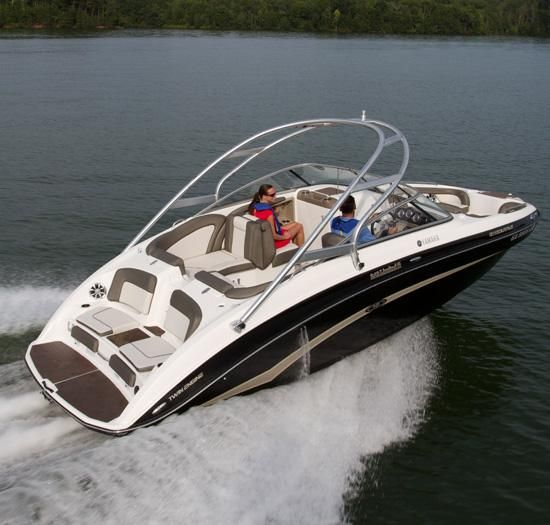Yamaha 242 limited s best boat ever if you you have kids for Yamaha wakeboard boats
