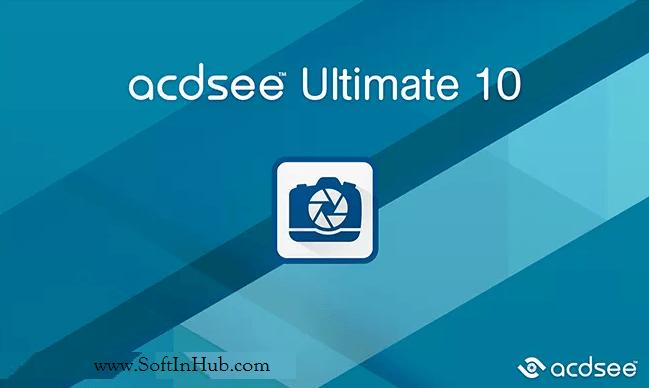 acdsee ultimate 10 license key free